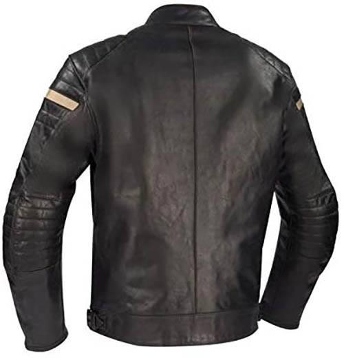 chaqueta segura piel